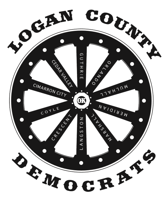 Logan County Oklahoma Democrats