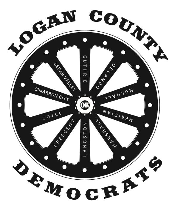 Logan County Oklahoma Democrats
